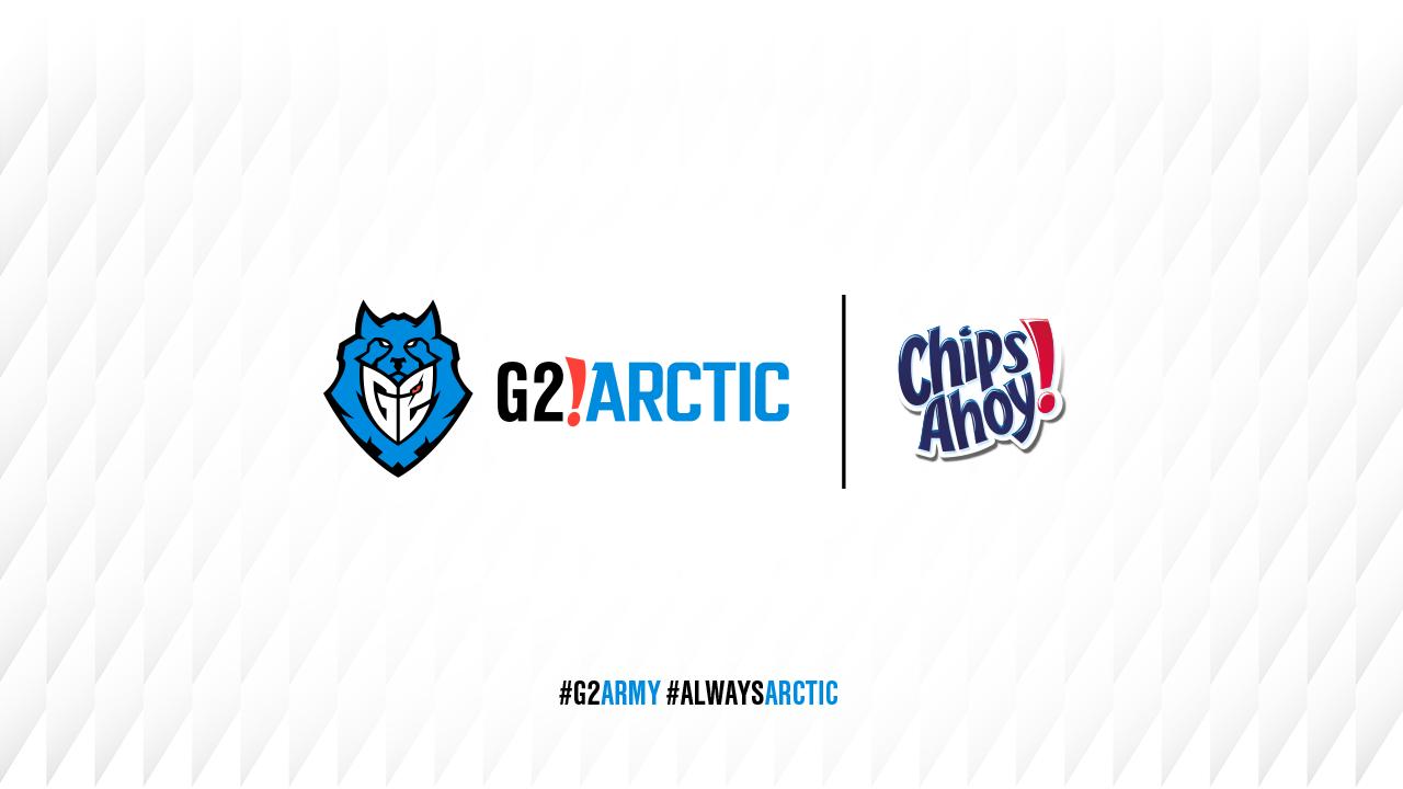 Nace G2!Arctic que competirá en Superliga Orange