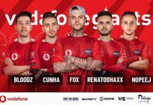 giants anuncia nuevo equipo