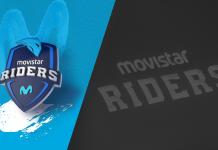 Imagen promocional de Drift y Movistar Riders