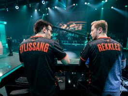 fnatic rekkles yhylissang