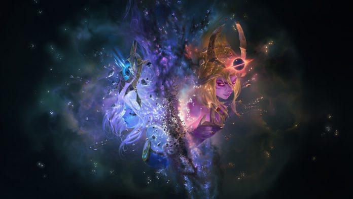 Llega Galaxias al LoL