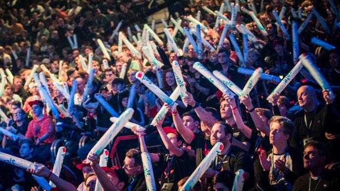 Fans CSGO