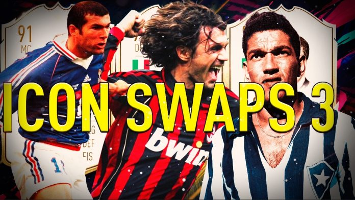 Icon Swaps 3: Las mejores cartas icono gratis de FIFA 20