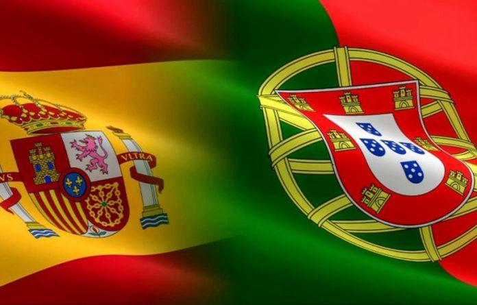 España_vs_Portugal