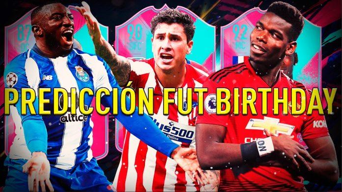 El Fut birthday de FIFA 20 sale este viernes