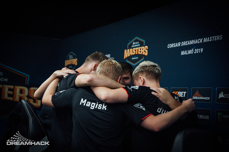 Astralis DH