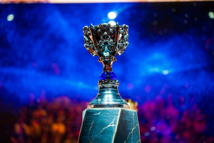 Mundial de League of Legends