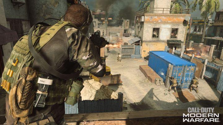Modern Warfare Temporada 3