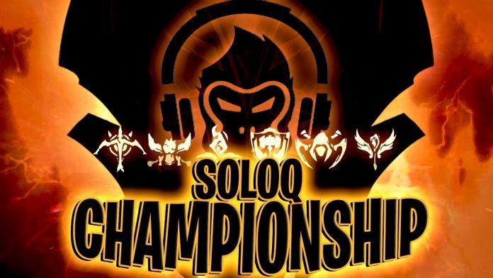 ElmiilloR SoloQ Challenge 2020