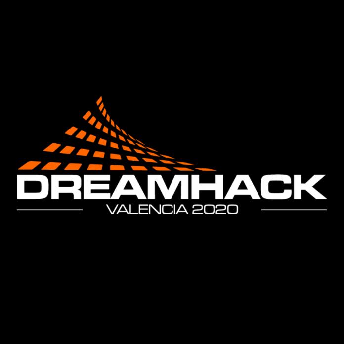 Dreamhack Valencia 2020