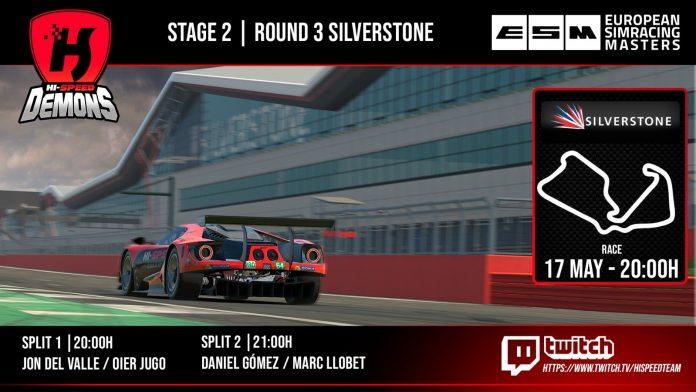 Dos pruebas para finalizar el Stage 2.