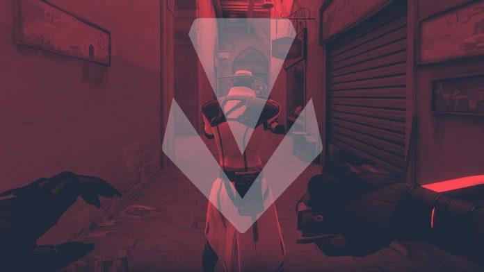 Lanzamiento de Valorant y Vanguard