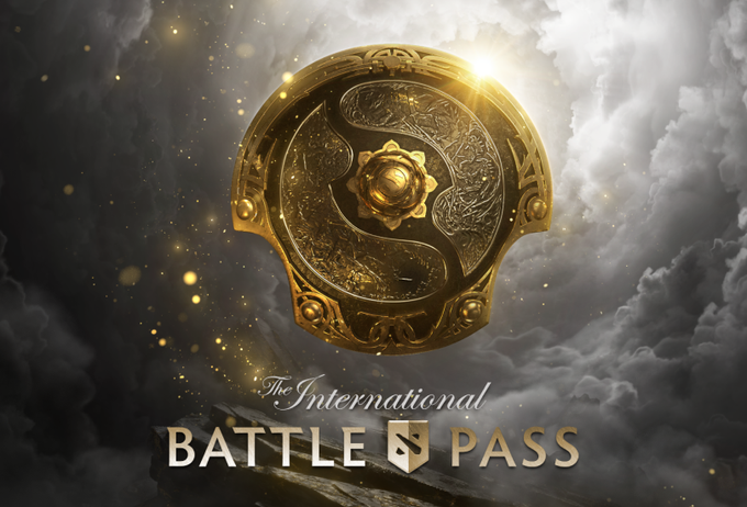 Llega el pase de batalla de The International 2020