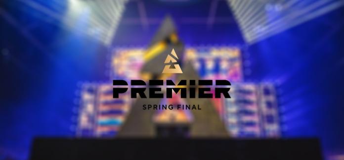 BLAST Premier Spring Finals