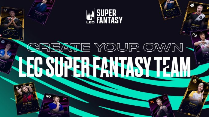 SUPERFANTASY DE LA LEC