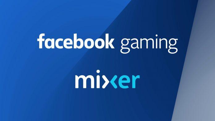 mixer cierra y se muda a Facebook Gaming