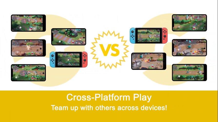 Habrá crossplay entre plataformas