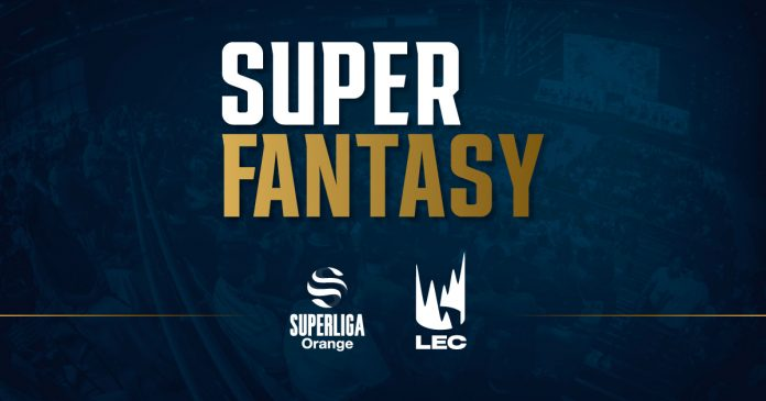 SuperFantasy LoL