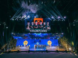 Top Esports, ganador de la Mid Season Cup