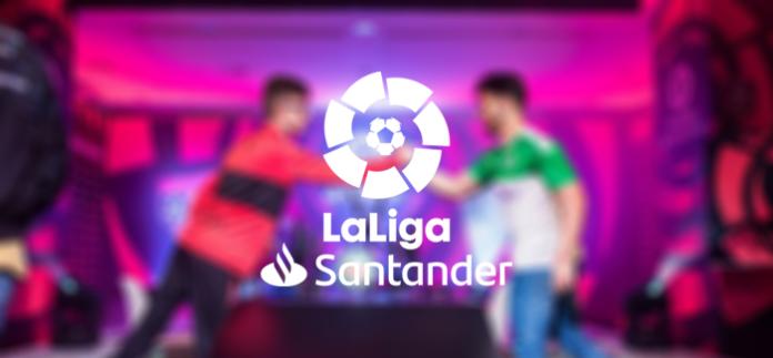 eLaLiga Santander directo