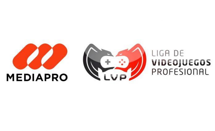 LVP y Mediapro