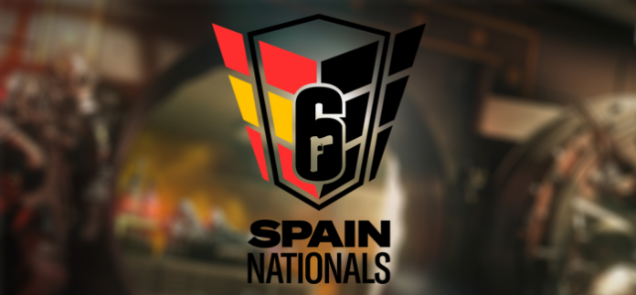 R6 Spain Nationals LIVE