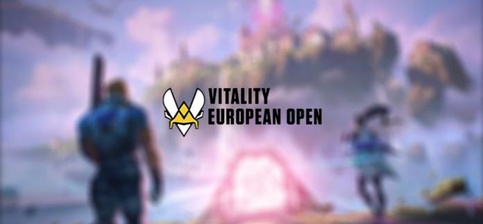 Vitality European Open en directo