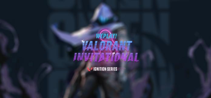 WePlay! Valorant