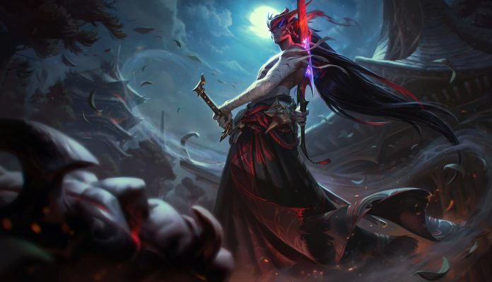 Parche 10.16 de League of Legends