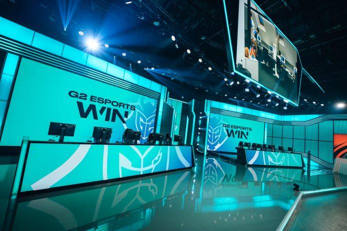 FullEsports - La primera ronda de playoffs de LEC abre las puertas de Worlds a G2 Esports y Fnatic