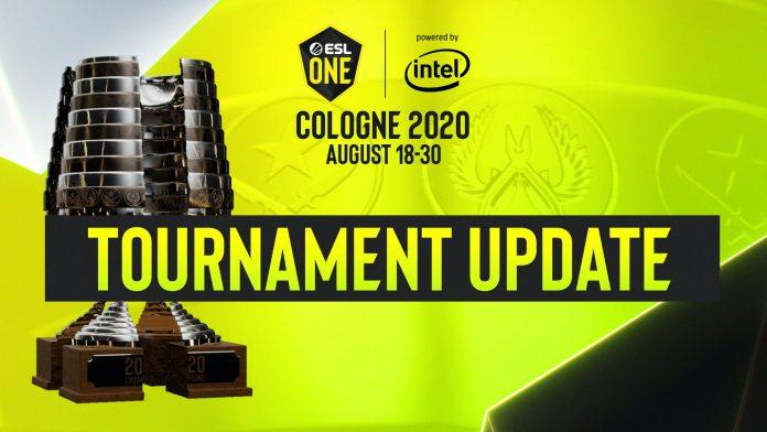 FullEsports - Aplazado el partido entre Chaos Esports y Team Liquid de la ESL One Cologne, otra forma más de protesta contra el racismo