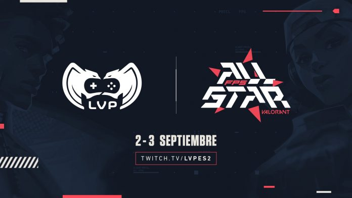 FullEsports - VALORANT FPS All-Stars juntará lo mejor de la escena shooter