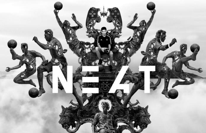 DUX Gaming ficha a Neat, campeón de la eLaLiga