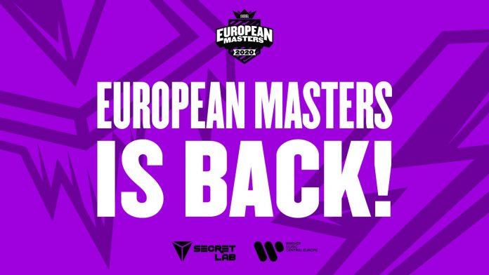 FullEsports - Así están los equipos españoles actualmente en la Fase de Grupos del European Masters