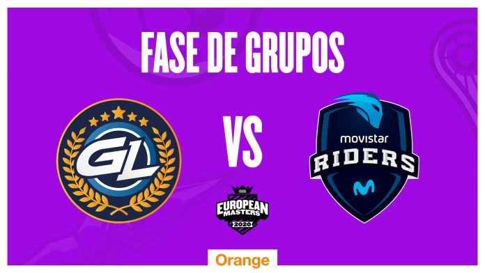 FullEsports - Movistar Riders se complica los playoffs en el European Masters