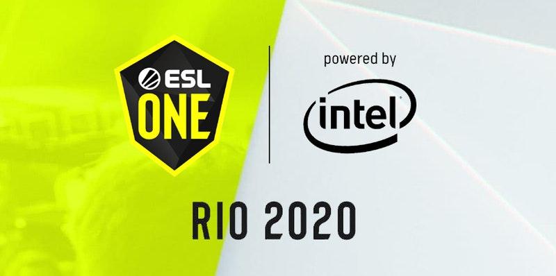 Se confirma la cancelación del Major de Río - Full Esports