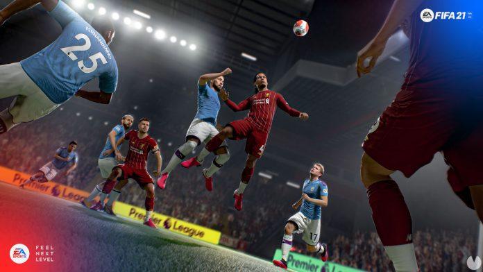 FIFA 21 contará con un servidor en España