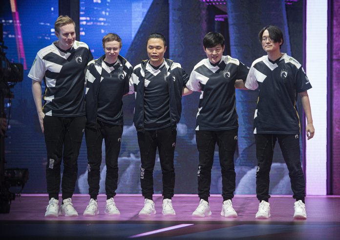 Team Liquid pasa sin problemas en la fase de grupos