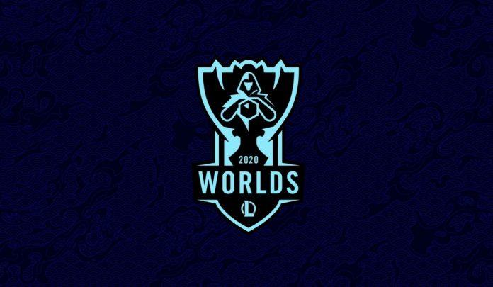 Los 22 equipos clasificados para Worlds