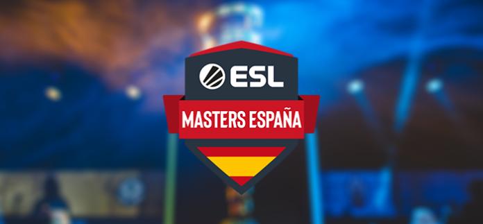 ESL Masters Live