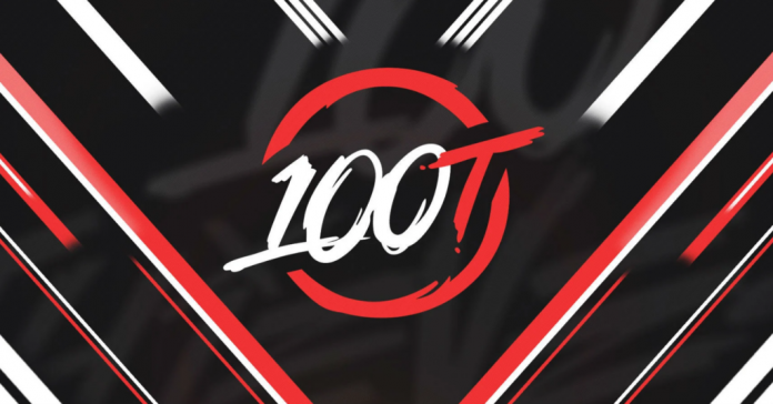 FullEsports - 100 thieves no continuará en CS:GO