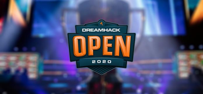 Sigue en directo la DreamHack Open Fall