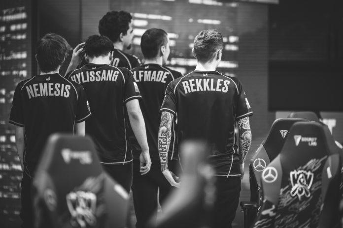Fnatic pierde contra Top Esports en Worlds