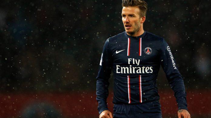 David Beckham aterriza en FIFA 21 como icono