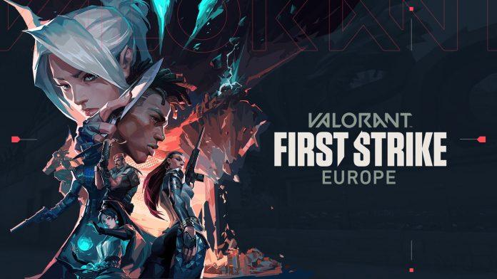 FullEsports - G2 Esports, Team Liquid, FunPlus Phoenix y Sumn son los primeros clasificados del First Strike europeo
