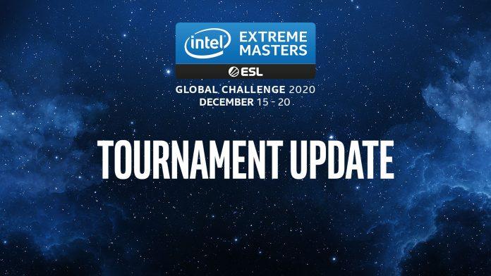 FullEsports - El IEM Global Challenge 2020 finalmente será online