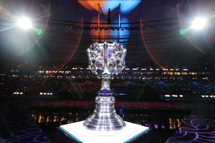 FullEsports - Damwon Gaming gana 3-1 la final de Worlds 2020 a Suning