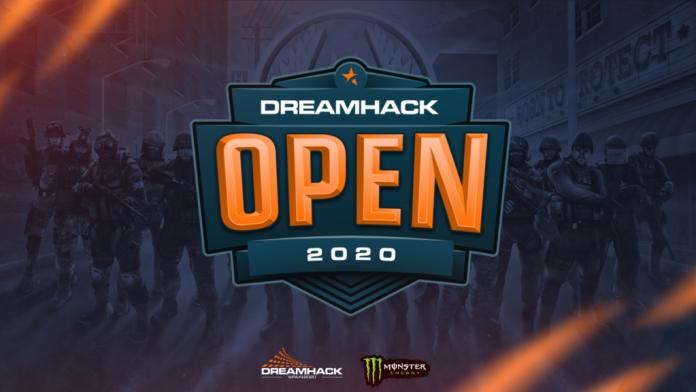 FullEsports - sAw tiene el billete para la última DreamHack Open del año