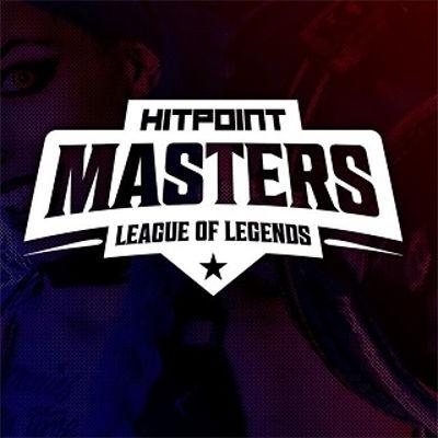 Hitpoint masters logo
