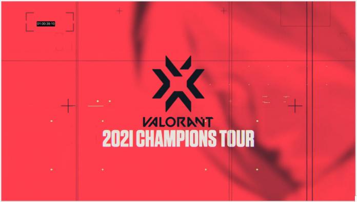 Riot Games anuncia VALORANT Champions Tour